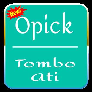 Lagu Religi Tombo Ati - náhled