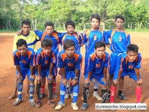 Photo: Bima FC Durenombo