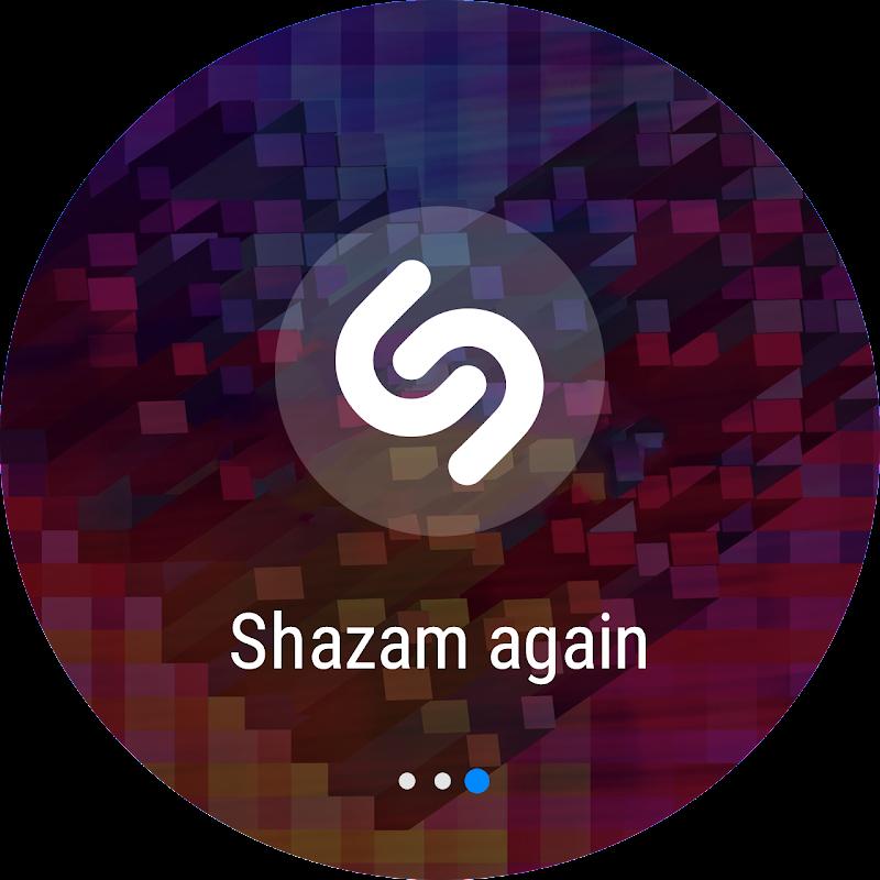 Shazam Encore Screenshot 9