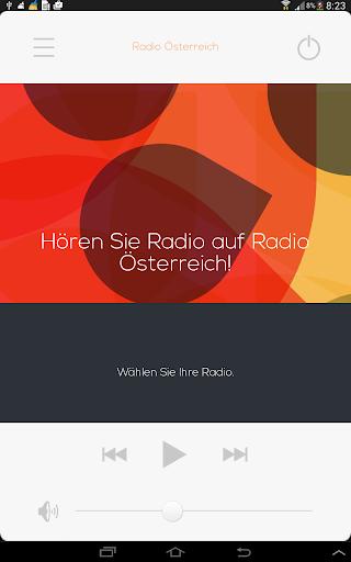 Radio Austria Austrian radio