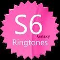 Ringtones for Galaxy S6™ icon
