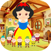 Snow White Fairy Tale for Kids