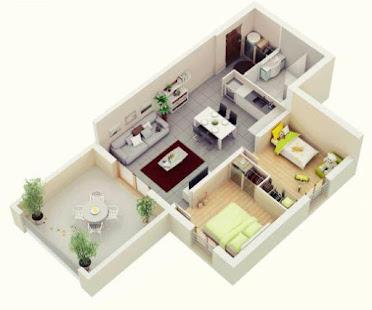 screenshot image - Home Planner Design