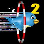 Stunt Bird 2 Icon