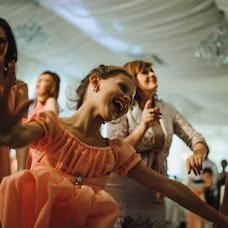 Wedding photographer Antonina Ryzhkova (TonyaRyzh). Photo of 04.08.2015