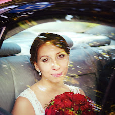 Wedding photographer Anna Sheveleva (ShevelevAS). Photo of 16.01.2016