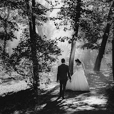 Wedding photographer Vladimir Egupov (eVaFOTO). Photo of 08.01.2016