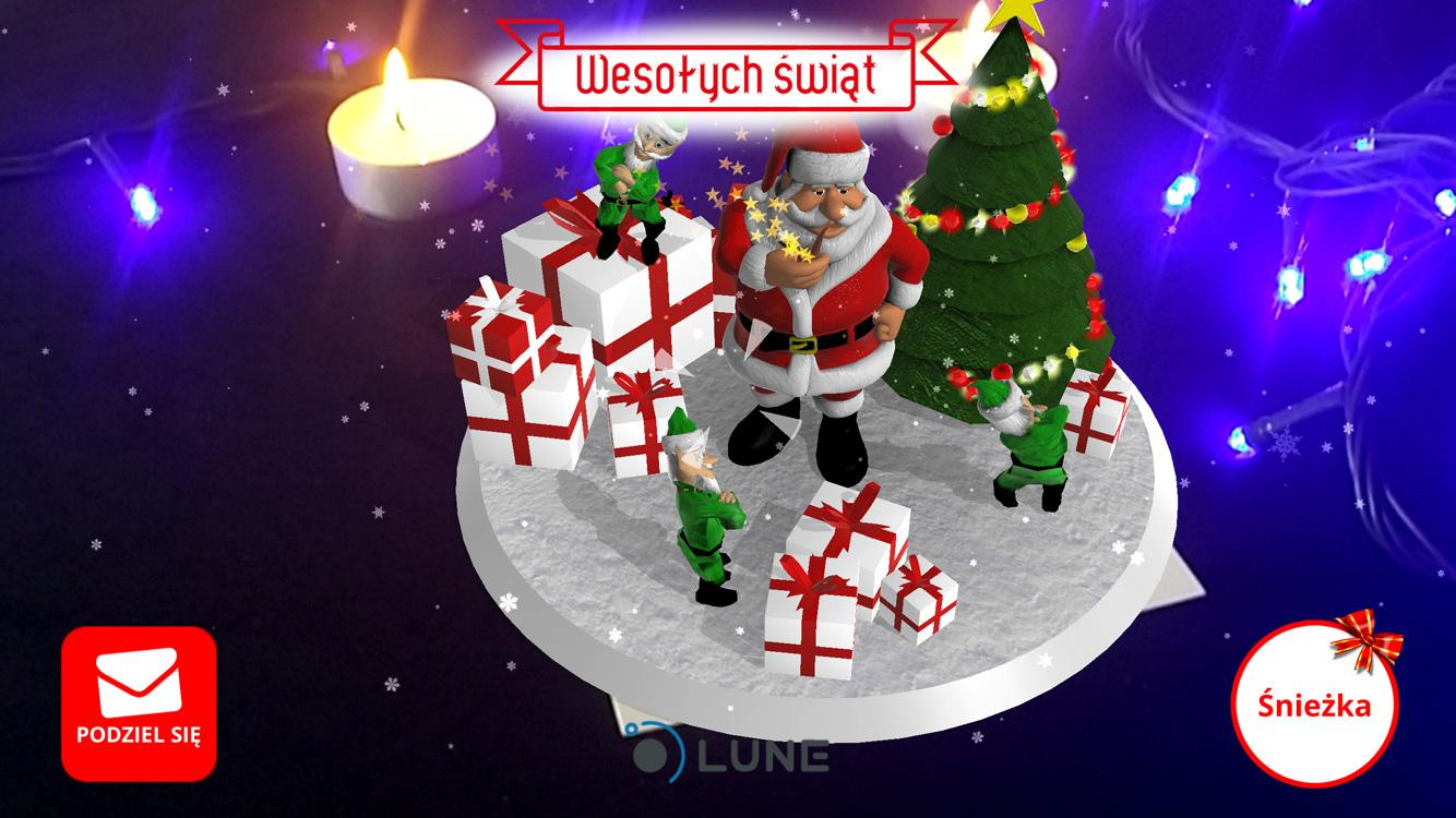 LuChristmas- screenshot