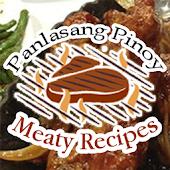 Panlasang Pinoy Meaty Recipes