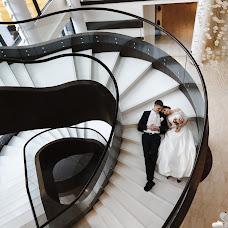 Wedding photographer Marat Gismatullin (MaratGismatullin). Photo of 10.12.2018