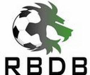 D2 : Le RBDB   en tête de la deuxième tranche