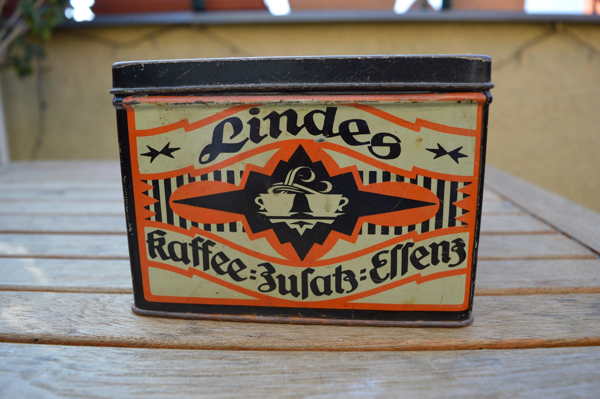 Lindes Kaffee-Zusatz-Essenz