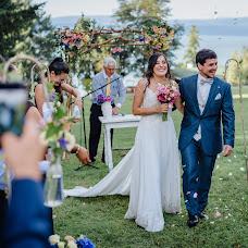 Wedding photographer Pablo Lloncon (PabloLLoncon). Photo of 22.05.2018