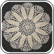 Crochet Patterns Lace Free App - Androidアプリ
