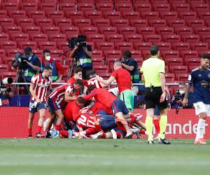 🎥 L'Atletico et Yannick Carrasco champions d'Espagne!
