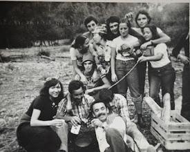 Photo: La Jira. Proveedor: Julia González Izquierdo. Año: 1975.