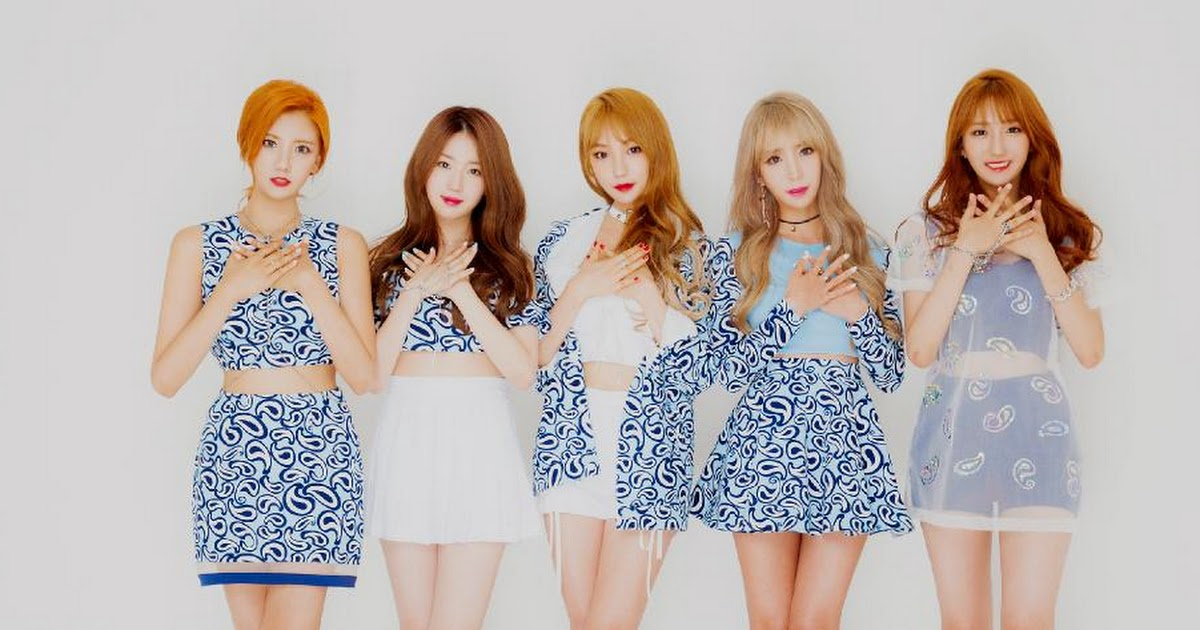 4TEN becomes POTEN and announces lineup change prior to comeback