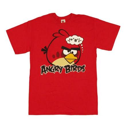 T-Shirt - Bonkers