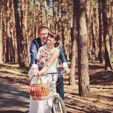Wedding photographer Alena Pshenichnaya (NewVision). Photo of 07.07.2015