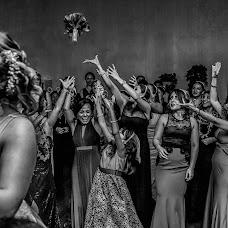 Wedding photographer Gerardo Gutierrez (Gutierrezmendoza). Photo of 29.05.2018