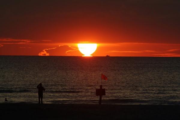 Sunset colors di rebyromeo