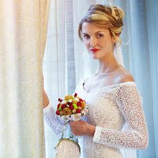 Wedding photographer Yuriy Kim-Serebryakov (yurikim). Photo of 11.10.2017