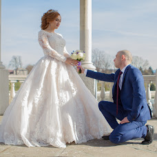 Wedding photographer Alan Gagoev (videostudiyaAG). Photo of 18.01.2018
