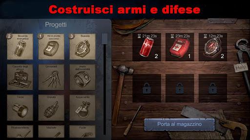 Horrorfield  άμαξα προς μίσθωση screenshots 2