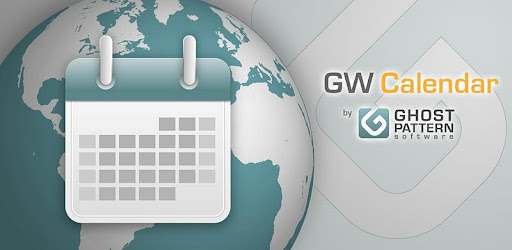 GW Calendar   Apps on Google Play