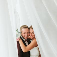 Wedding photographer Oleg Gulida (Gulida). Photo of 10.09.2018