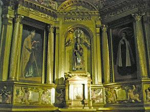 Photo: Etapa 20.Virgen de la Majestad. Segle XII. Catedral. Astorga.