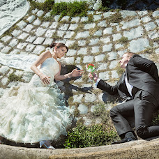 Wedding photographer Pap Mircea (PapMircea). Photo of 04.10.2016