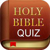 Bible Quiz in English