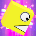 Cube Color Switch Endless Runner Improve Reflex icon