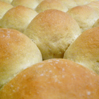 Sweet Potato Buns Recipe