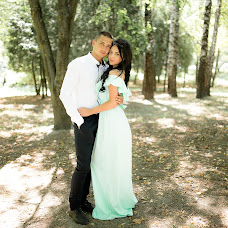 Wedding photographer Elena Borcova (ElenaBortsova). Photo of 18.08.2016