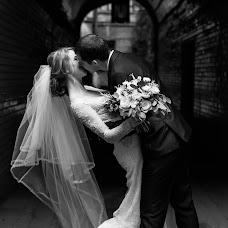 Wedding photographer Irina Istomina (IrenIstomina). Photo of 09.01.2018