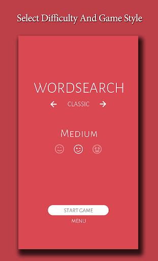 Word Search 2.99.1 screenshots 6