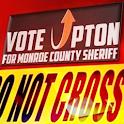 VOTE UPTON 2016