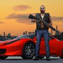 Gangster Fight - Vegas Crime Survival Simulator icon