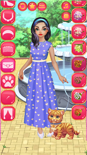 Love Story Dress Up 2.0.1 {cheat|hack|gameplay|apk mod|resources generator} 4