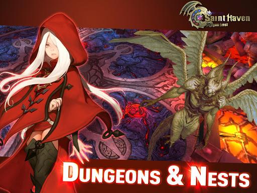 Dragon Nest: Saint Haven  screenshots 6
