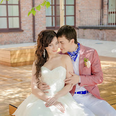 Wedding photographer Dmitriy Samolov (dmitrysamoloff). Photo of 16.11.2015