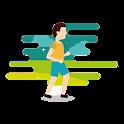 Contador de Passos icon