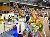 Jonathan Sacoor verbetert persoonlijk record op de 200m in Koning Boudewijnstadion