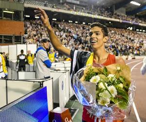 Jonathan Sacoor duikt ruim onder zijn persoonlijk record uit 2017, winst is wel voor andere Belg in Brussel