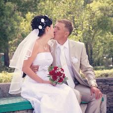 Wedding photographer Roman Konchev (autumnwatcher). Photo of 27.04.2015