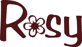 Rosy logo