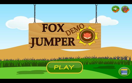 Fox Jumper DEMO