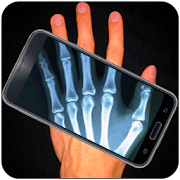 X-Ray Body Scanner Simulator